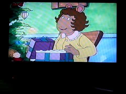 arthurs perfect christmas part 2 - Arthur Perfect Christmas