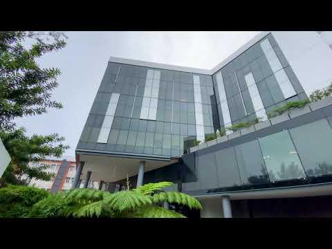 High-End Corporate Office Space to Rent in Menlyn Corner, Menlyn, Pretoria.
