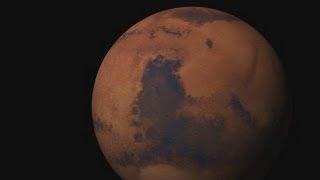 Новини з Марсу - science