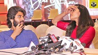 Rashmika Mandanna Reaction About Rakshit Shetty Love Break Up | Rakshit Shetty Rashmika Break Up