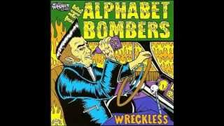 The Alphabet Bombers - Flat Tired