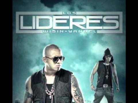 Wisin & Yandel - Jingle Coyote (Prod. By Hyde)