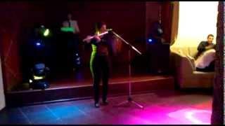 Кафе Cuba Ижевск - Живая музыка MoonRiver ; AVICII