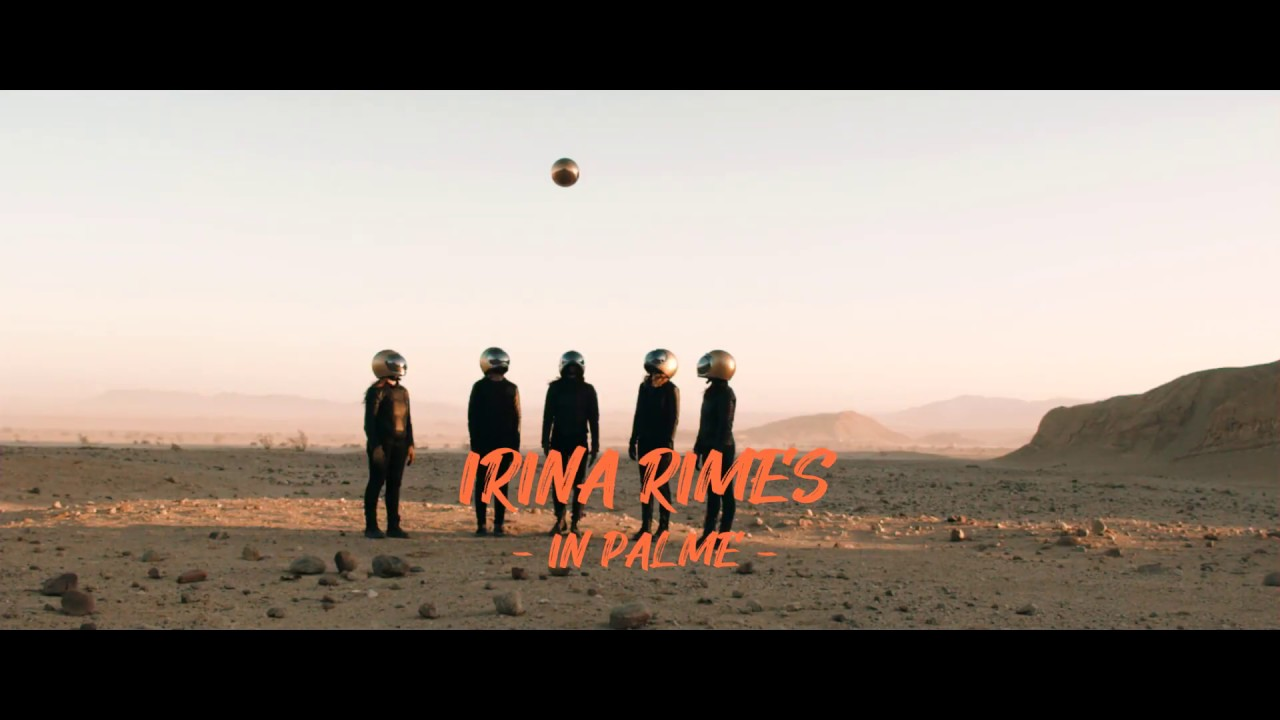 Irina Rimes - In Palme (Arty Violin Remix) | Online Video