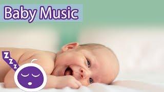 Soothing Lullabies - Songs to make your baby sleep!