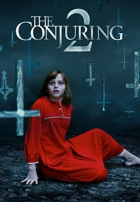 The Conjuring 2 (2016) BluRay 720p 600MB ( Hindi 5.1 – English 5.1 ) ESubs MKV