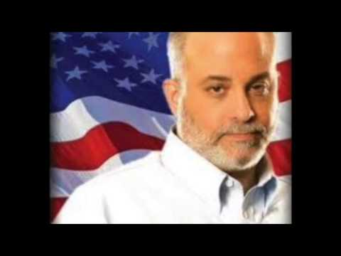 Mark Levin Defends Rand Paul