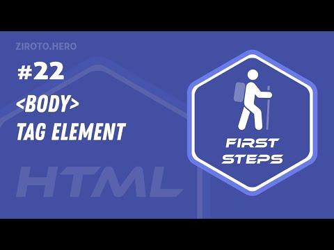 HTML Basics In Darija Arabic #22