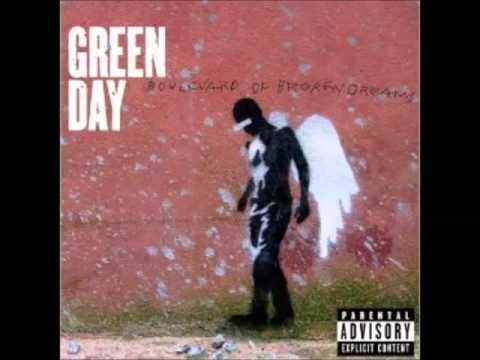 Green Day  Boulevard Of Broken Dreams Lee Keenan Remix Free Download!