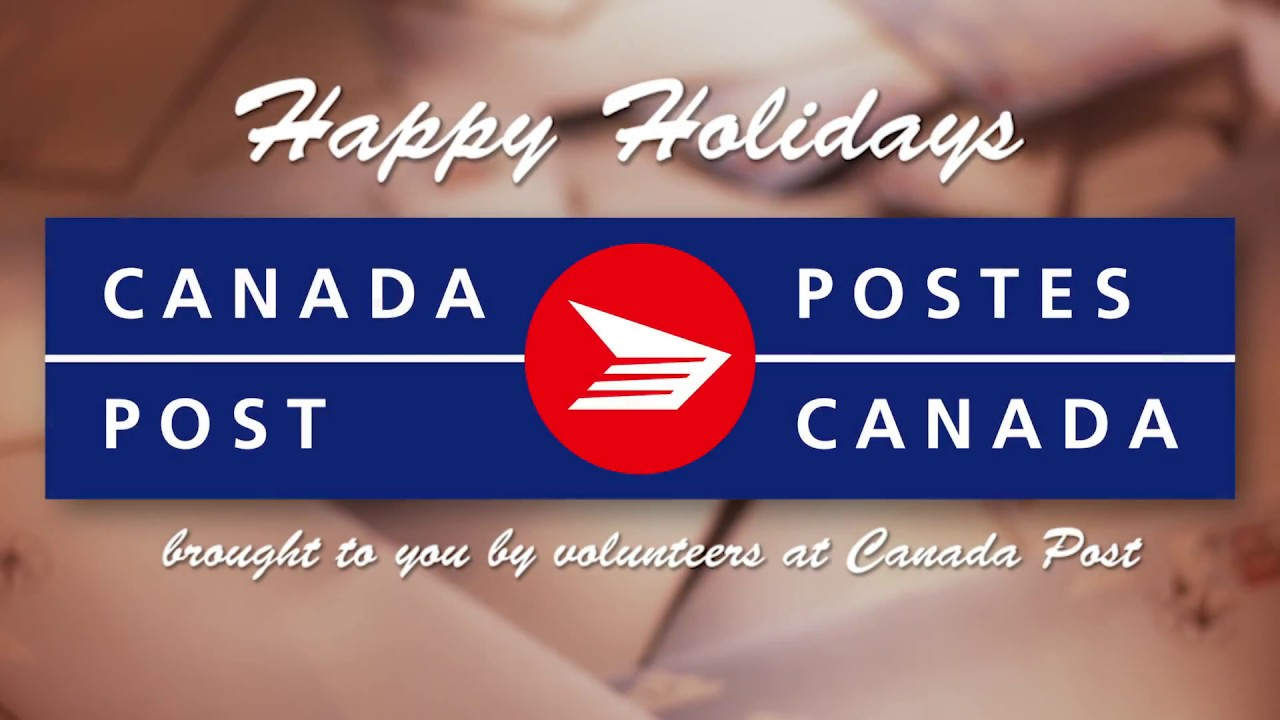 Write A Letter To Santa And HeLl Write Back  Canada Post