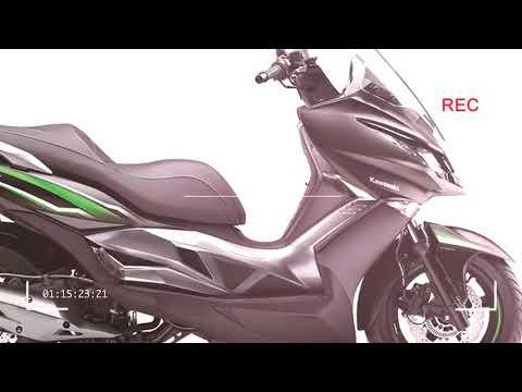 Kawasaki J125 Top Speed Myhiton