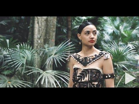 Miss Earth Tonga 2017 Eco Beauty Video