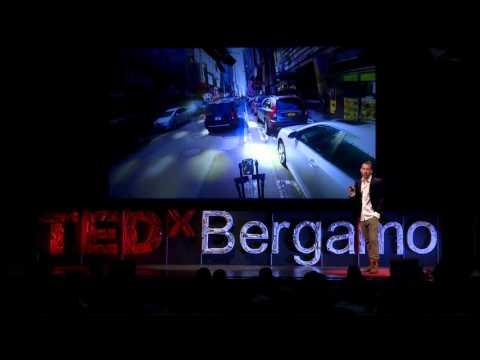 Making kindness cool | TEAGUE EGAN | TEDxBergamo