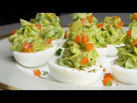 pickled-pepperoncini-deviled-eggs