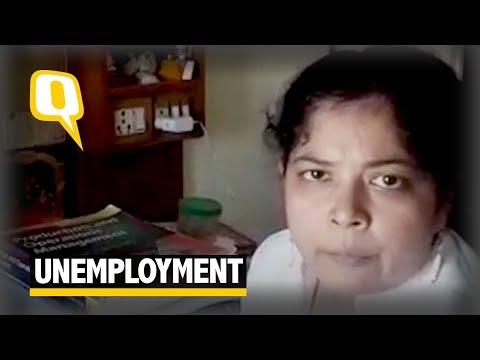 'Where are the Employment Opportunities in Gujarat': Academician | #VoicesofGujarat | The Quint
