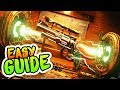DEAD OF THE NIGHT ALISTAIR S ANNIHILATOR UPGRADE GUIDE How To Upgrade Alistair S Folly Easter Egg mp3