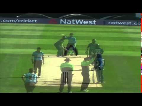 Sus TV - Sus Sharks Sri Lanka - T20 Tour Match - ...