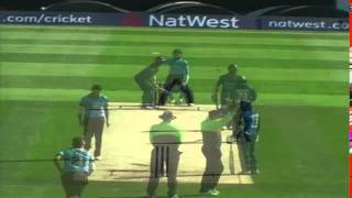 Sussex Tv - Sussex Sharks Vs Sri Lanka - T20 Tour Match - Sunday 18th May 2014