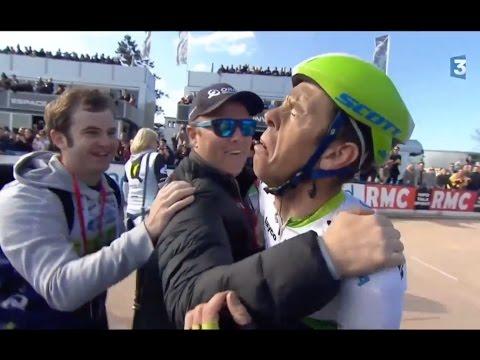 2016 Paris-Roubaix