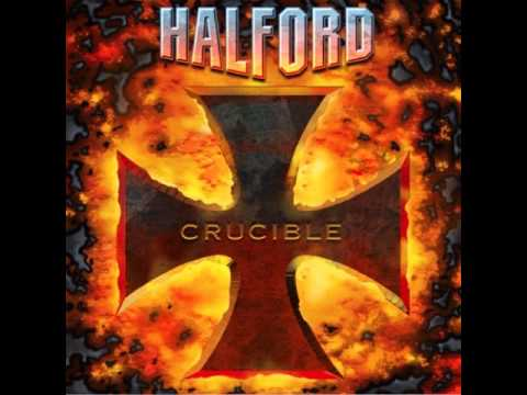 Halford - Handing Out Bullets