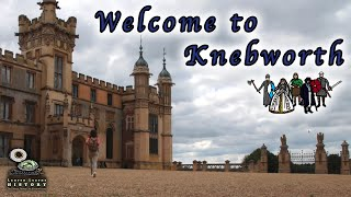Welcome to the Tower - Ep1 The Watchman's Tower Time Travelling Adventure - Kids History - 16:9