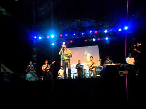 ACUNG TEA PERFOME - SAMPOERNA EVENT 2012.