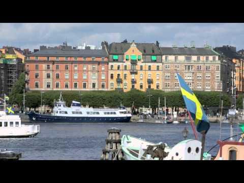 Στοκχόλμη Αξιοθέατα | Aegean Traveller