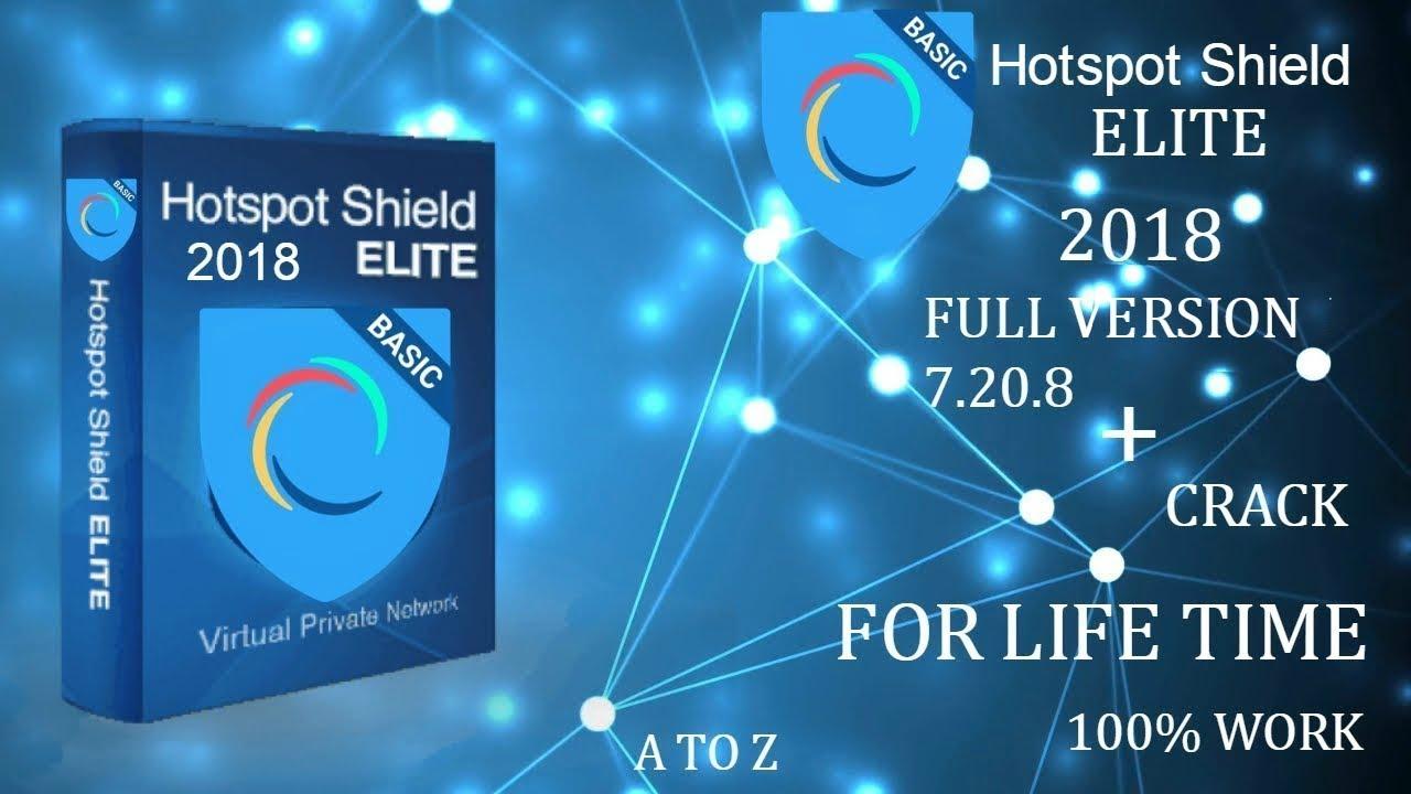 hotspot shield free download for windows 7 full version 2014