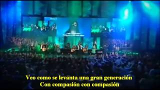 Hosana (Hosanna) Hillsong Global Project Español (Spanish)