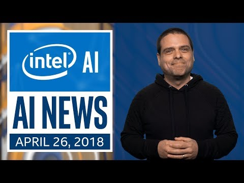 AI News | Introducing Intel AI: In Production | Intel Software