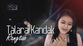 POP MINANG TERBARU - RAMA feat ECHA - TALARAI KANDAK RANGTUO (Official Music Video)