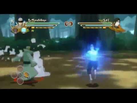 New Game Naruto Shippuden 2014 Ultimate Ninja Storm Revolution Playstation 4