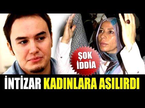 İntizar ve Mustafa Ceceli'ye Ünlülerden Şok Tepkiler!