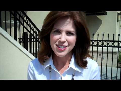 ABC-11's Angela Hampton - Invitation to Garner Chamber Members