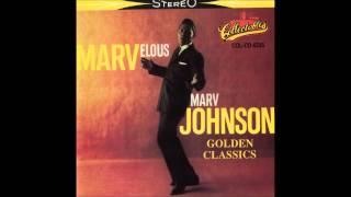 Marv Johnson - I Need You