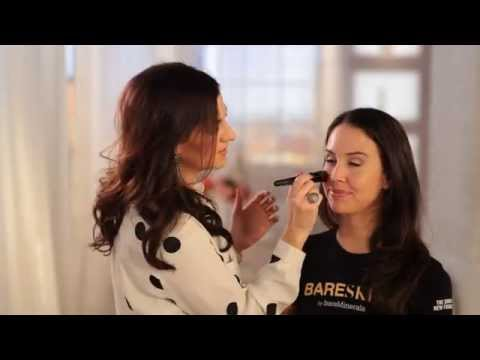 How To Apply Bareminerals Bareskin Foundation