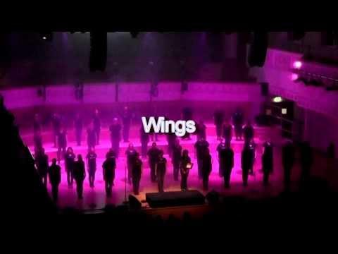 Musichoir Christmas Concert 2013 Part 2 (HD)