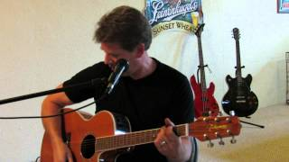 Scott Hayes-Mexicoma (Tim McGraw Acoustic Cover)