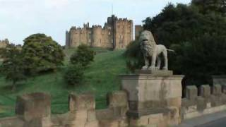 study abroad experience alnwick england
