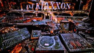 DJ Klaxxon - Colourios (Mixtape 4)