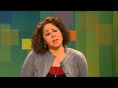 Anna Deavere Smith Pitches Empathy | KQED This Week