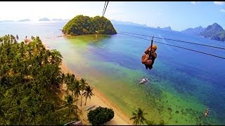GoPro,Hero3,black edition - testing - Philippines-Palawan-El Nido