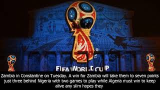 2018 world cup: cameroon fail to qualify after nigeria draw