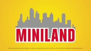 LEGOLAND® Dubai - MINILAND