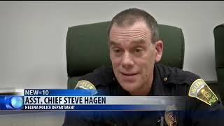 Helena gets a full-time police officer for DUI enforcement