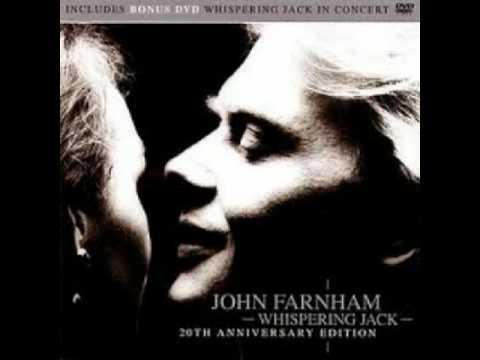 John Farnham - Pressure Down (Extended Version)