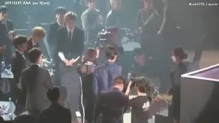 Congratulations Im Yoona at Asia artist Awards 2017