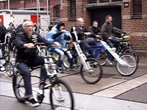 FBI Amsterdam 2010