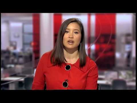 BBC London News Albanian Man Extradition & Germany Berlin Wall
