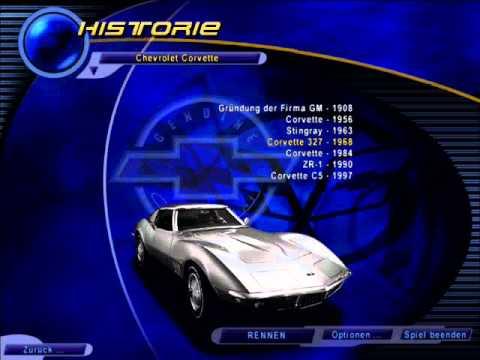 Nfs 3 Marken Historie Chevrolet Youtube